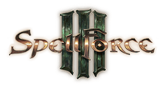 Logo: SpellForce 3
