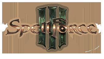 Logo: SpellForce 3