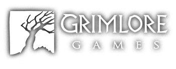 Logo: Grimlore Games GmbH