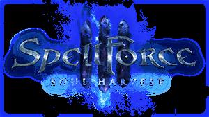 Logo: SpellForce 3: Soul Harvest