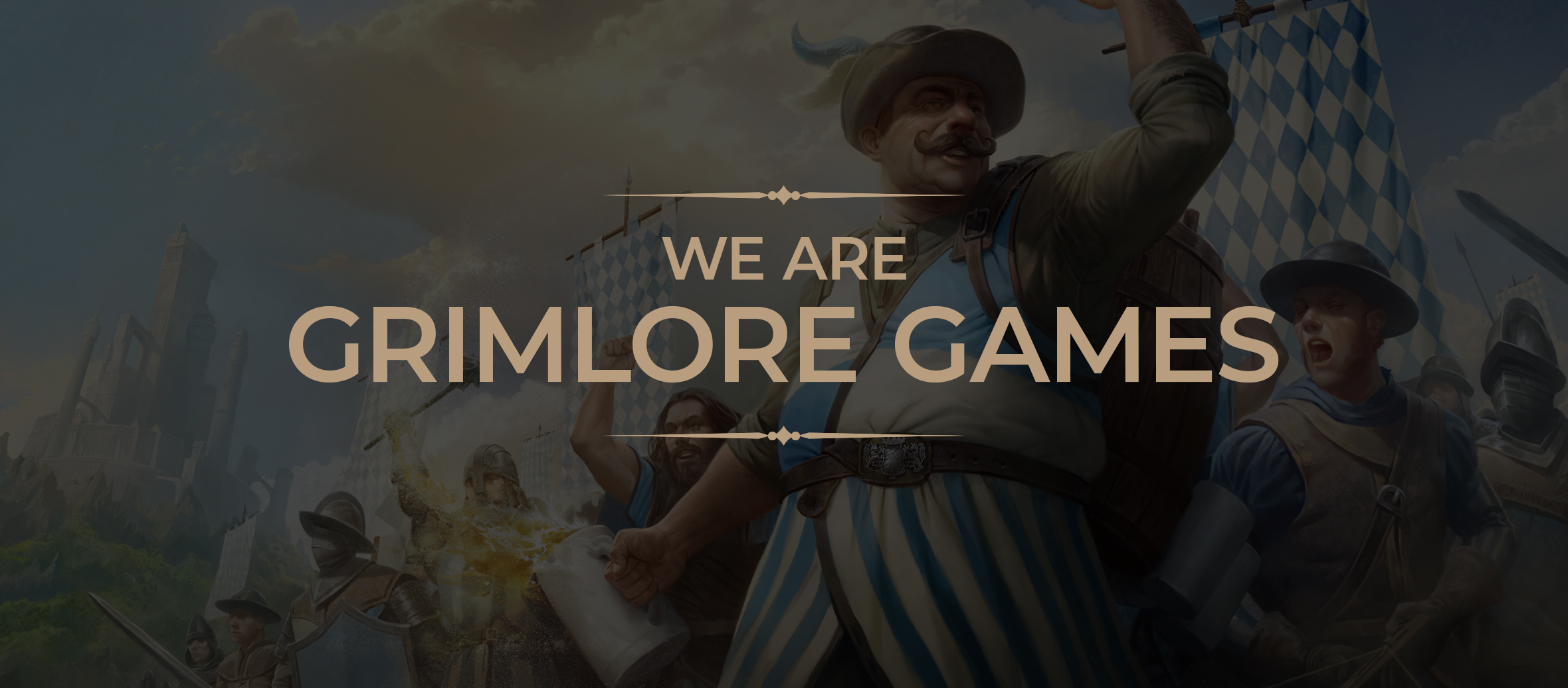 Header image About Us