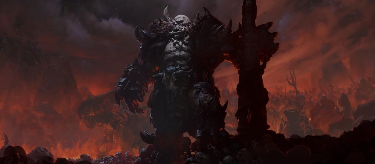 Header image SpellForce 3: Fallen God announced!