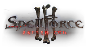 Logo: SpellForce 3: Fallen God