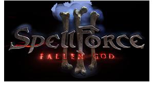 Logo: SpellForce 3: Fallen God