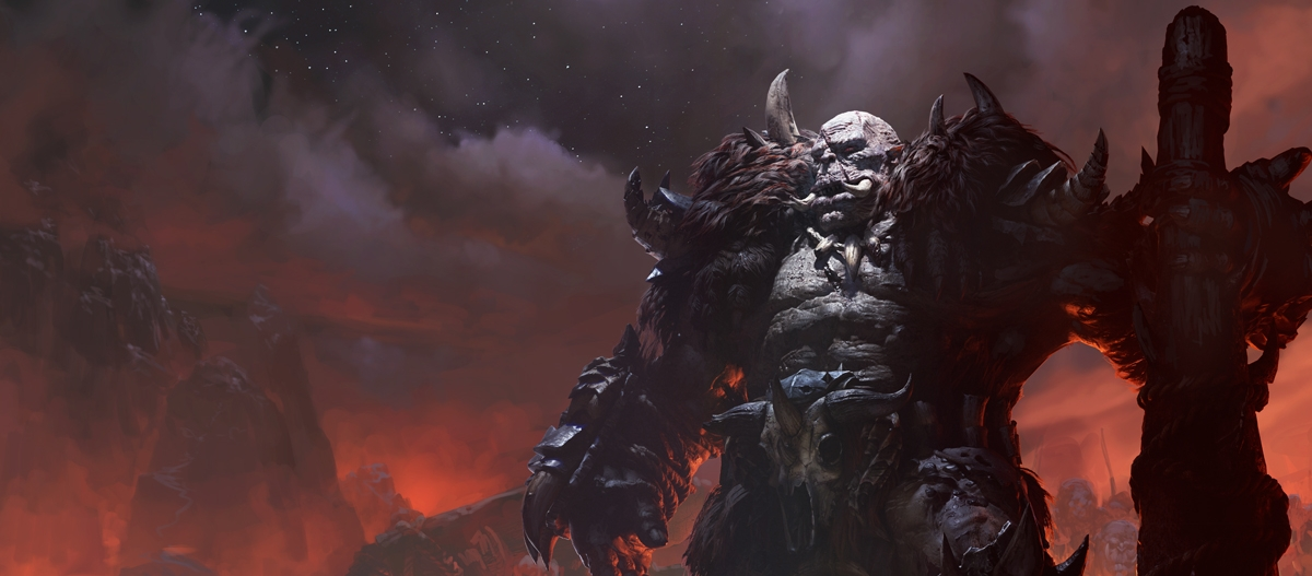 Header image SpellForce 3: Fallen God