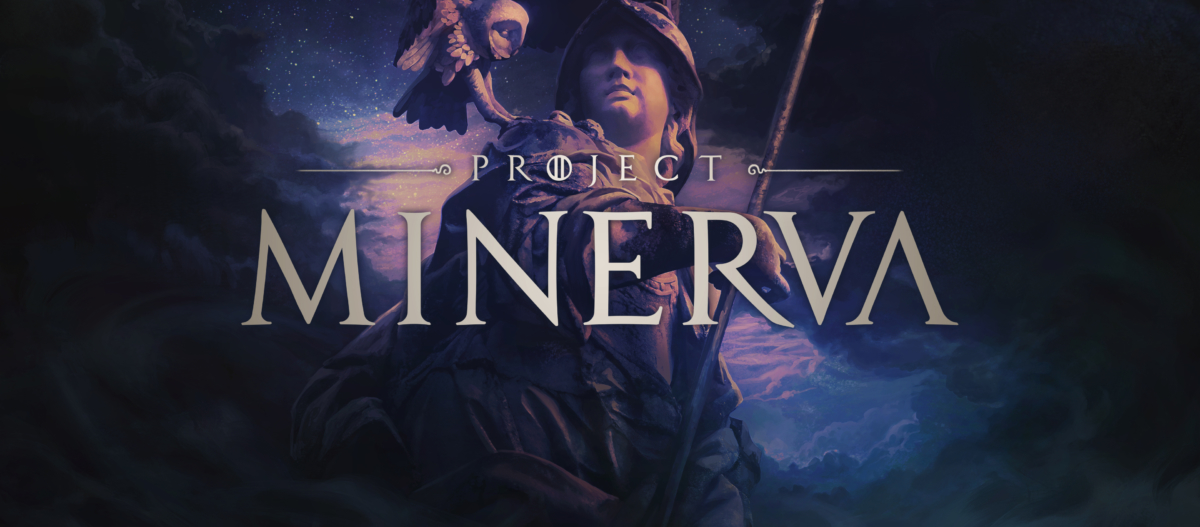 Header image Project Minerva