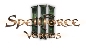 Logo: SpellForce 3: Versus Edition