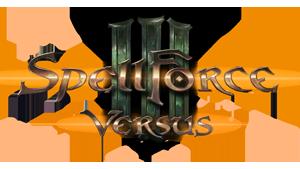 Logo: SpellForce 3: Versus Edition